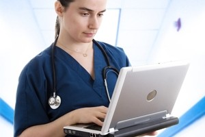 Association provides guidance on EHR use.