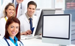 Boost physician satisfaction with chiropractic EHR.