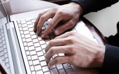 Cloud computing and mobile technology address medical fraud and other data issues.