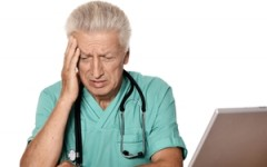 Difficulties over Meaningful Use Stage 2 reporting may actually be hurting overall EHR adoption rates.