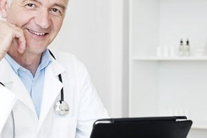 EHR software can help streamline clinic workflow and patient data.