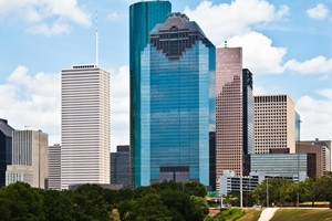 Houston has backed EHR in a big way.
