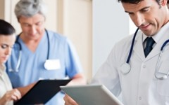 It's essential that physicians regularly update their hardware so that they can more efficiently run EHR software.
