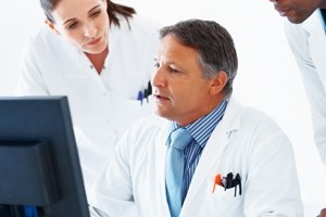 Just 10 percent of healthcare providers are ready for ICD-10, according to a new survey.