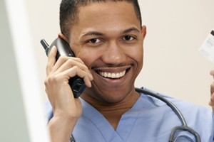 Maintain an open line of communication with your EHR provider.