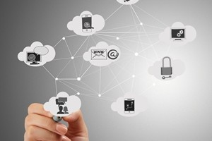 More practices are transitioning to the cloud.