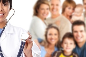 Patient-centered medical homes benefit greatly from DCs.