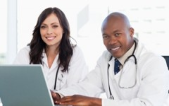 Small clinics benefited from EHR incentives