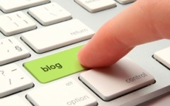 Where blogging fits in your chiropractor marketing plan.